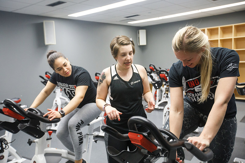 A collaboration between The Exercise Physiology Lab in the School of Health  and Kinesiology and the Department of Gerontology is seeking participants  for a ... 0fba0f856