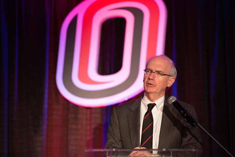 Dr. Gold Confirmed as UNO Chancellor Through 2021 2022 | News