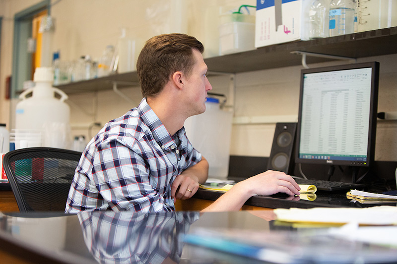 UNO Students Make Breakthrough In Cancer Research | News