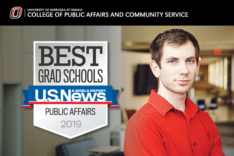 Grad Programs Ranked Among Best in Field