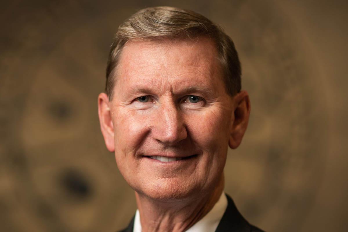 University of Nebraska System President Ted Carter Announces Two