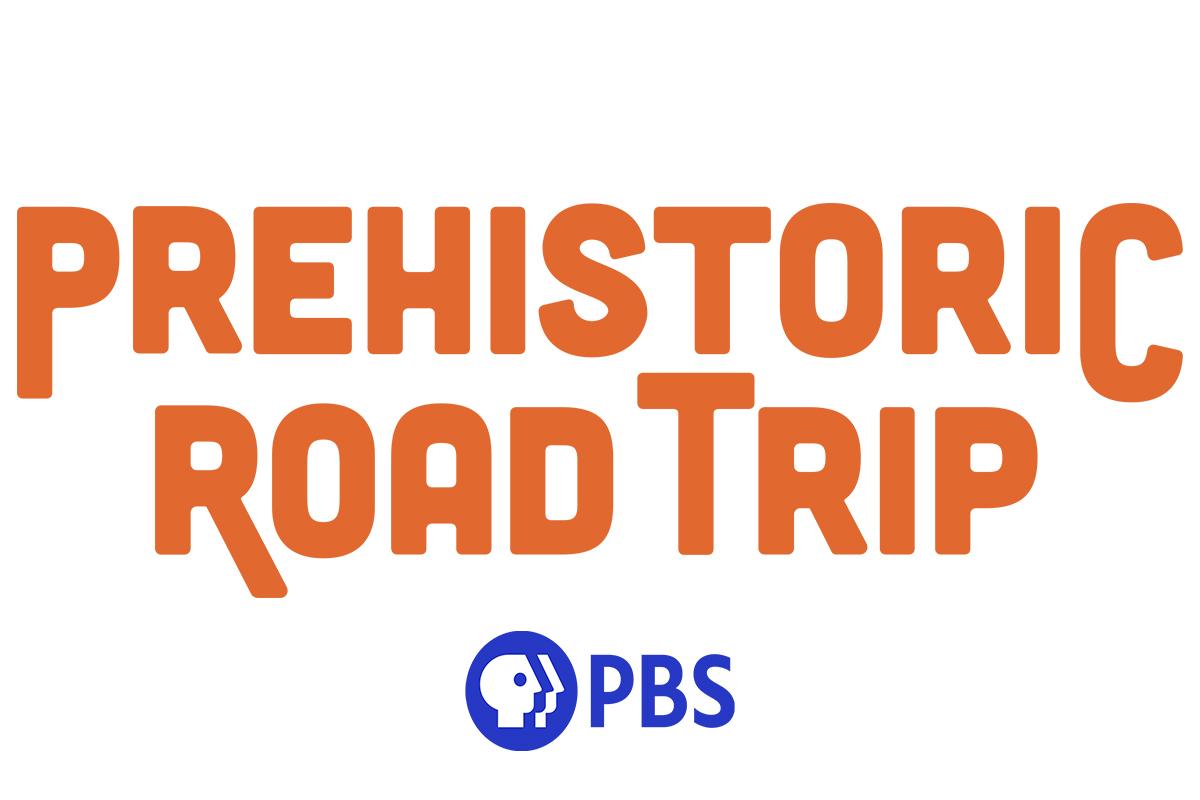 Prehistoric Road Trip logo