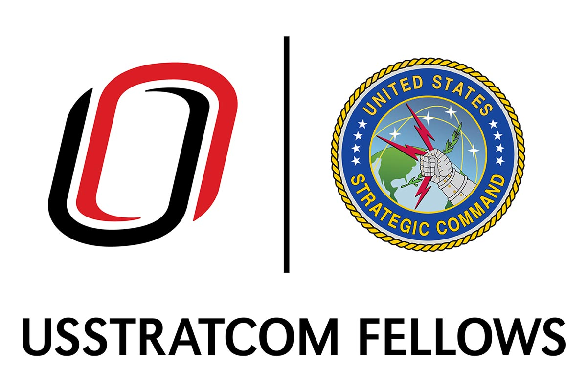 USSTRATCOM Renews Strategic Leadership Fellows Program with UNO