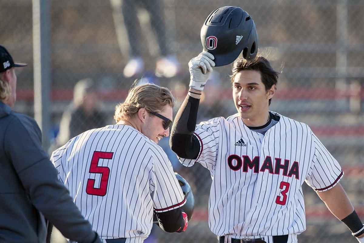 Christmas In July 2021 Omaha Baseball Omaha Baseball To Open New Field Against Creighton News University Of Nebraska Omaha