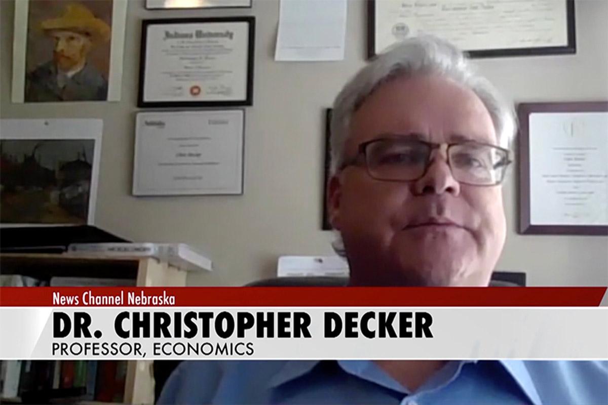 Christopher Decker still