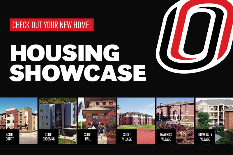 Fall Housing Showcase