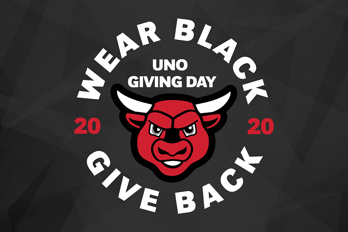 Wear Black, Give Back: Giving Day 2020