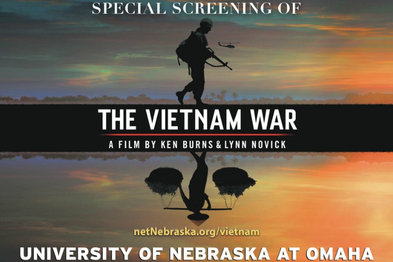 a discussion on the vietnam war A discussion guide to the journal of patrick seamus flaherty, united states   one of the most well-known statements about the vietnam war came from an.