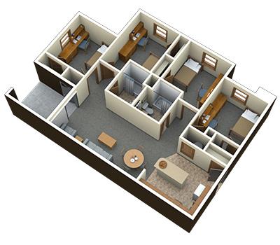 Studio  Apartments Omaha