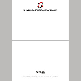 Templates university communications university of for 5 by 7 notecard template